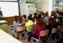 Xerrada sobre finançament 'Cultura Emprenedora a l'Escola'