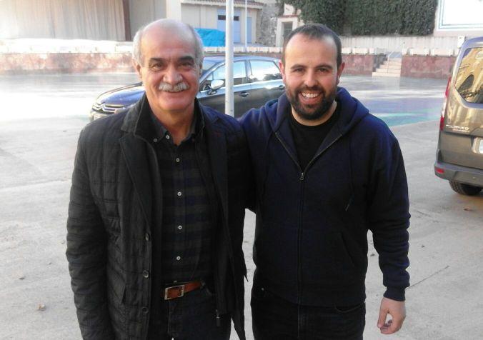 Alfons Ibáñez i El Peyu