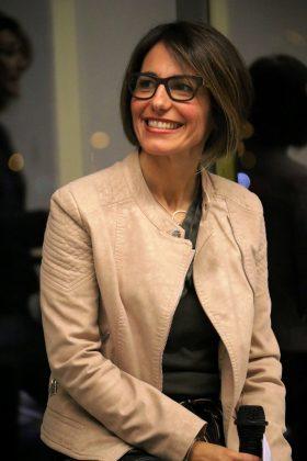 Sònia Pinedo, membre Som Capaços