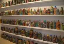 Visita comentada de l'exposició 'Neus Sala: El Museu íntim'