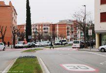 Carrer Puig del Ravell