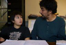 Documental del mes. 'L'Hora dels deures', de Ludovic Vieuille. Casa de Cultura La Vila