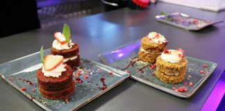 Presentació nova carta gastronòmica i programació d'oci i cultura