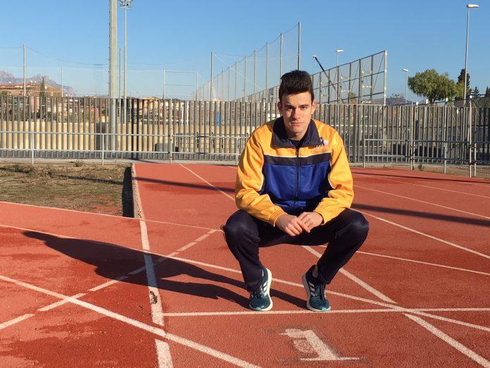 Lluís Casanova (Martorell Atlètic Club)