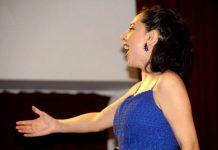 1r Concurs de Cant Josep Palet