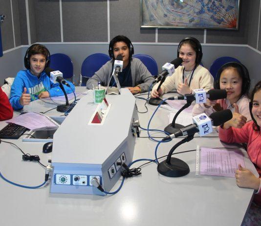 Alumnes 5è Escola Juan Ramón Jiménez