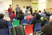 Presentació campanya Voluntariat per la llengua