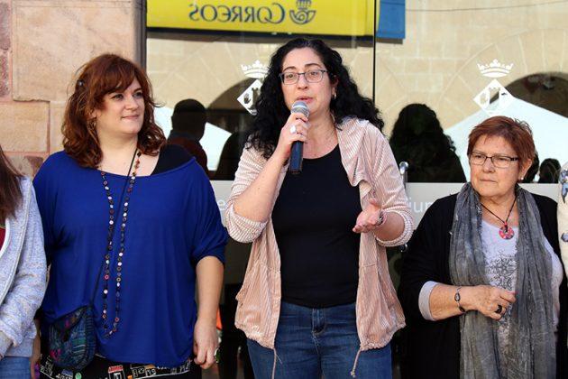 Intervenció de la regidora Míriam Riera al Dia de Cooperació al Desenvolupament