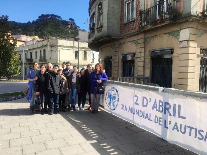 Dia Mundial Autisme