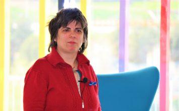 Raquel Montllor, conferenciant