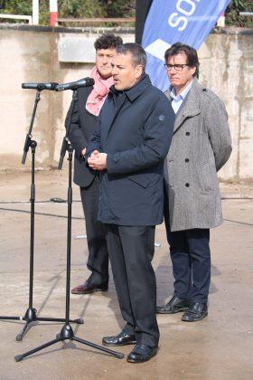 Francesc Mayné, conseller delegat Sorea