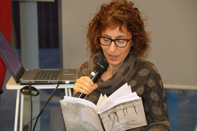 Josefina Canals, tècnica de Cultura