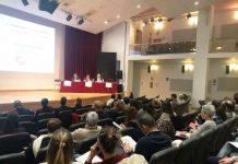 9a Jornada Sociosanitària d'Infermeria i Fisioteràpia