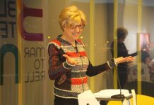 Recital poètic de Montserrat Barlam