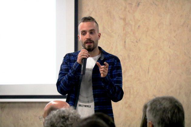 Marc Obiols, productor Obisualmedia