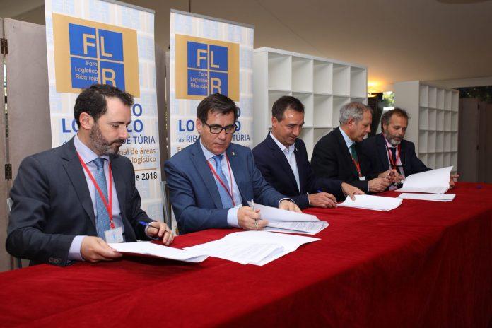 Martorell entra a formar part de la xarxa de Municipis d'Alt Potencial Logístic i Industrial
