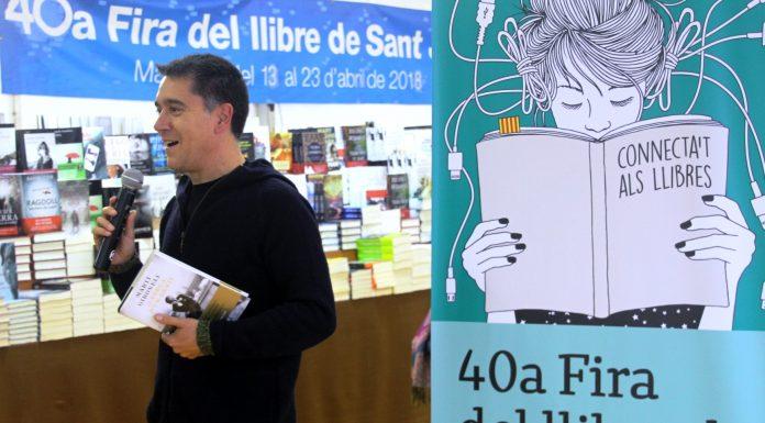 Martí Gironell, escriptor i periodista