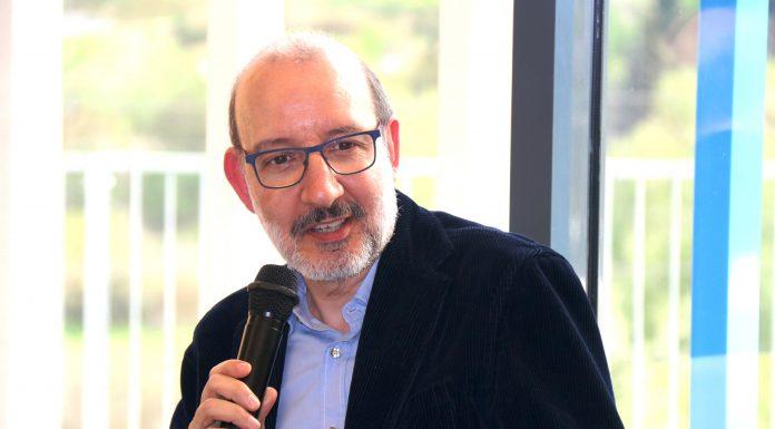 Presentació 'Bon dia, són les vuit!' d'Antoni Bassas