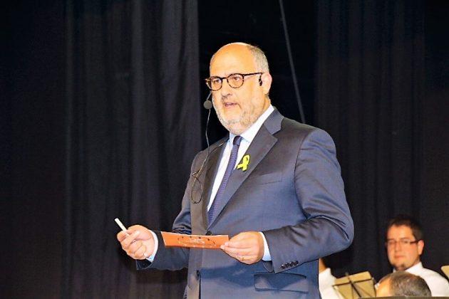 Eduard Pujol, presentador