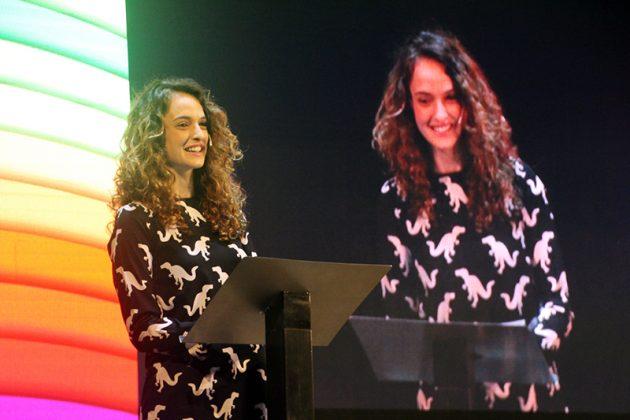 43è Premi Vila de Martorell. Cristina Solias