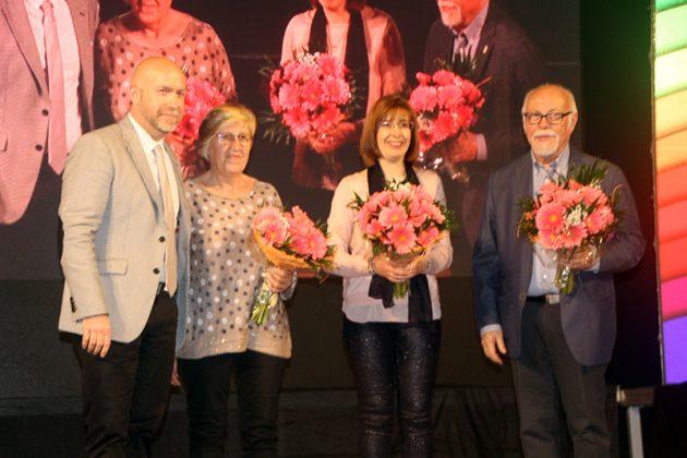 43è Premi Vila de Martorell. Reconeixement al Gremi de Llibreters de Martorell