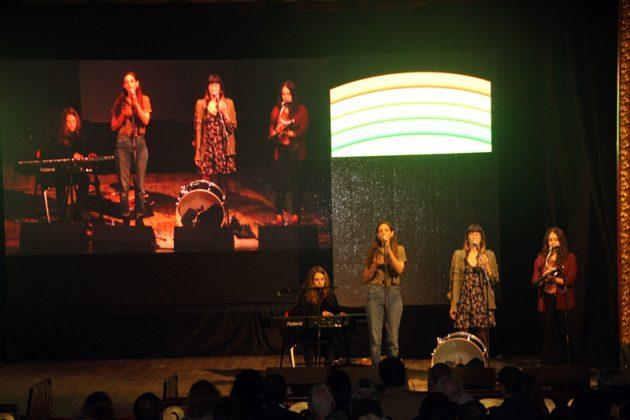 43è Premi Vila de Martorell. Actuació de Painomi