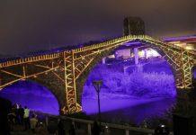Mapping La Llegenda del pont del Diable