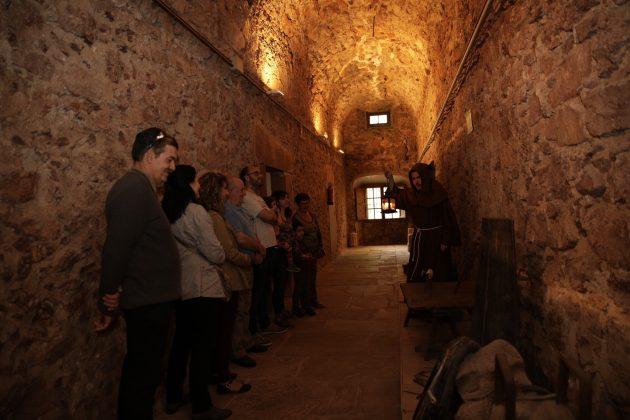 Visita teatralitzada al Museu Vicenç Ros