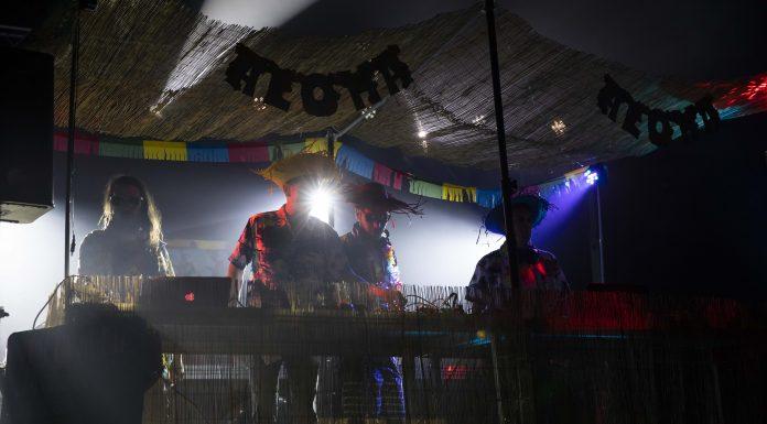 Calamar Fest