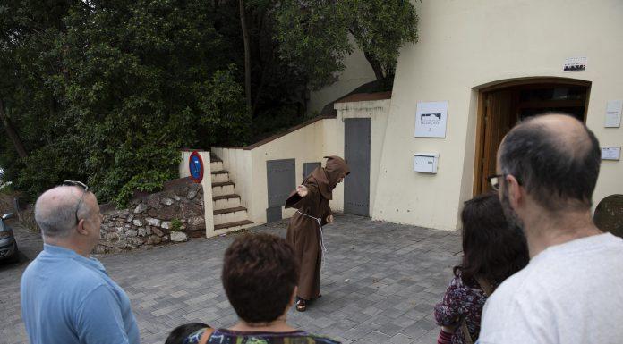 Visites teatralitzades Museu Vicenç Ros