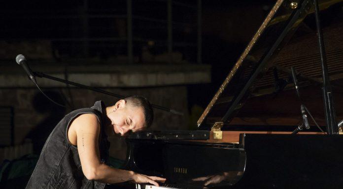 Concert Clara Peya 'Oceanes'