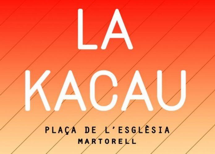 La Kacau 2018
