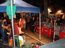 La Kacau, festa d'El Cau
