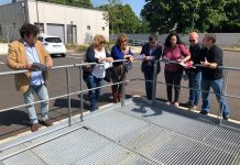 Visita institucional a Chevilly-Larue