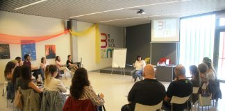 Jornades sobre abusos sexuals a infants i adolescents. Pilar Polo