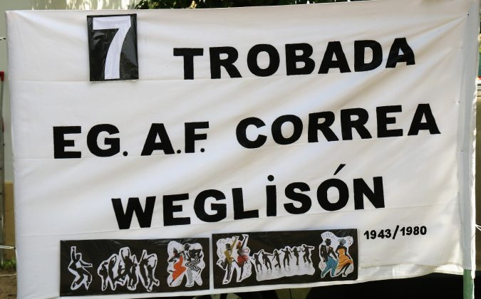 7a Trobada exalumnes Correa-Weglison