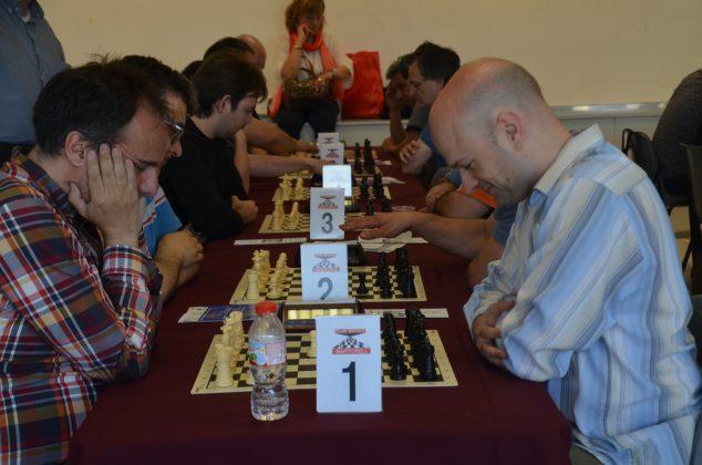 IV Torneig Escacs Actiu CE Martorell
