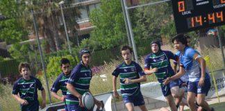 Finals rugby seven