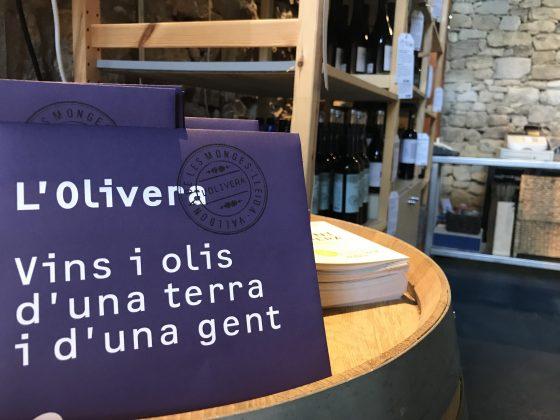 Visita a la cooperativa L'Olivera