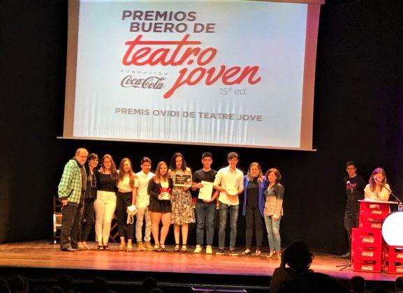 Premis Buero Teatre Jove