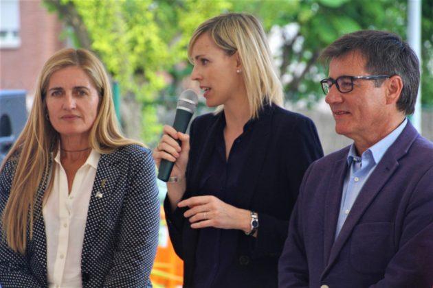 Cristina Dalmau, regidora Benestar Social