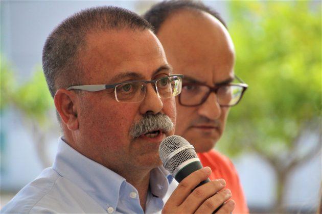 Ferran Felius, vicepresident Dincat