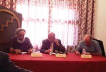 Presentació de 'Memòries a l'exili', a la Fundació Francesc Pujols