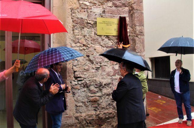 Cloenda 850è aniversari Hospital de Martorell