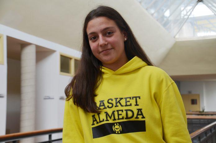 Lucía Melero
