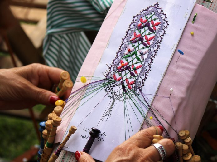 Festa de cloenda de les Puntaires