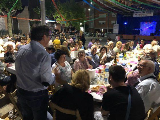 Festa Buenos Aires 2018