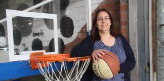 Laura Amat, presidenta CB Martorell
