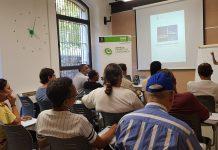 Pla d'ocupació Treball als barris 2017