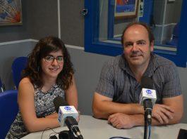 Mònica Vall i Antoni Cabrera (Hipofam)
